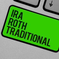 Everyone Should Have a Roth IRA