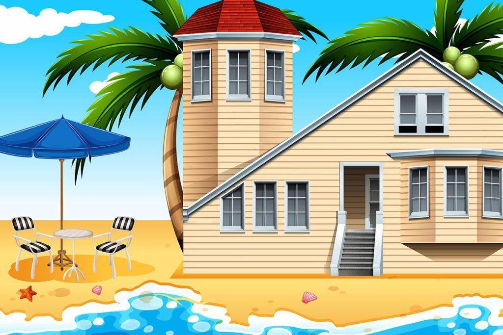 The Vacation Home LLC and Why It Is Used