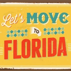 How to Save Taxes by Moving From New York to Florida